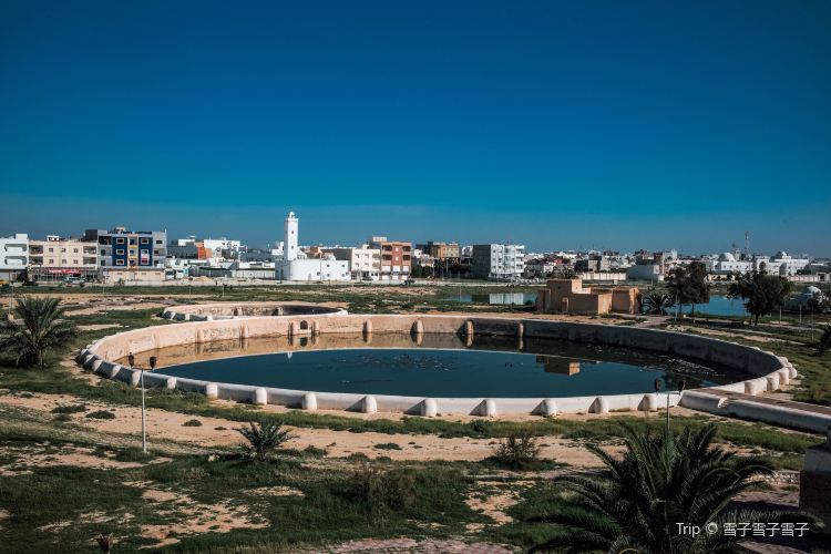 阿格拉比特蓄水池1