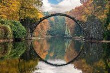 欧洲的这些桥,可以带你跌入爱丽丝仙境,也可以让你心跳加速!