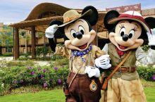 全球5大迪士尼乐园酒店