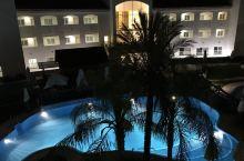 欧洲之星米哈斯高尔夫酒店