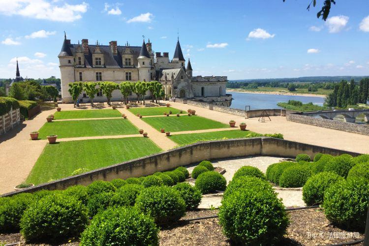昂布瓦茲王家城堡3