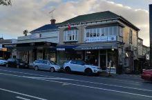 新西兰奥克兰市景