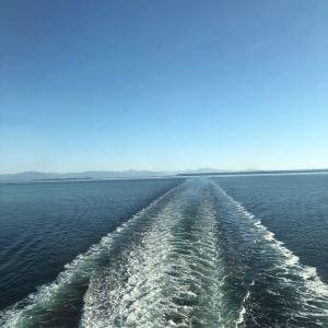 温哥华岛旅游景点攻略图