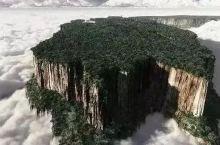 14个超现实景点!它绝对是地球上的,你可别看花了眼!