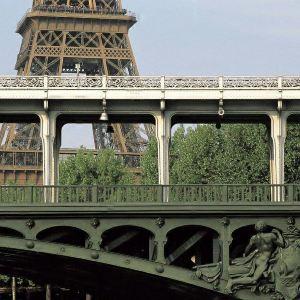 比尔哈克姆桥旅游景点攻略图