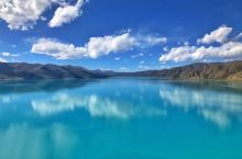 羊卓雍措,西藏三大圣湖之一,美得窒息