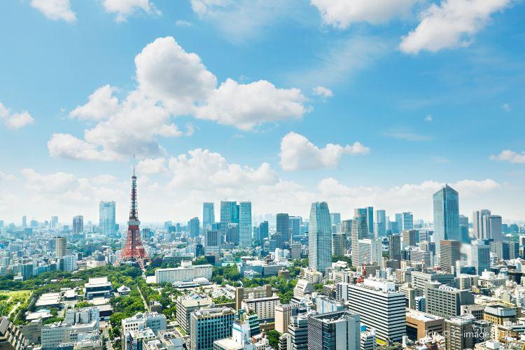 Tokyo Tower1