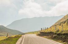 贵州最适合自驾的地方,一路上看高山流水,赏广阔迷人的草原秋色