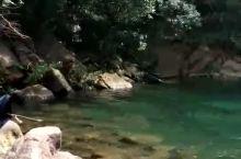 台山青石坑