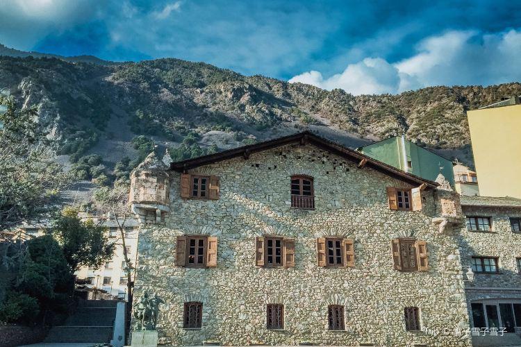 山谷石屋1