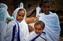 """埃塞俄比亚——非洲""""耶路撒冷""""拉里贝卡"""