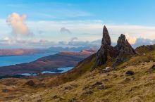 魔幻大地,天空岛-苏格兰的精华所在