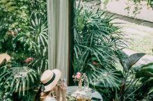 曼谷的玻璃屋Patom | 堪称泰国版秘密花园