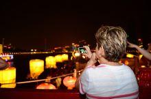 广州珠江夜游——珠江夜景的正确打开方式
