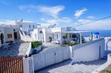 圣岛旅行想体验家一样的感觉吗?来伊亚镇梦境之家酒店吧!