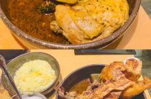 北海道这家店凭着一碗✨汤咖喱✨在日本🔥火了20多年