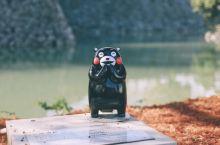 小众探秘,熊本八代神社