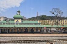 旅顺火车站:中东铁路南线终点站