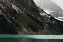 加拿大露易丝湖