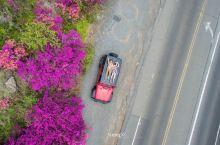 行驶在天堂之路的茂宜岛
