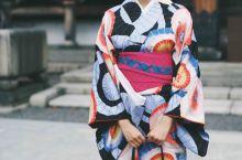 京都之旅,别样的小清新一日行