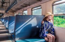 【面の拍照】斯里兰卡小火车拍照攻略