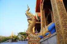 勐泐大佛寺,东南亚最大的南传佛教