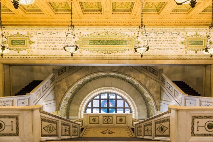芝加哥文化中心3