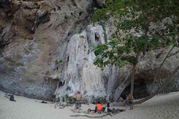 Railay Beach Viewpoint3