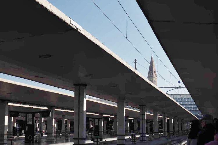 Stazione Termini1