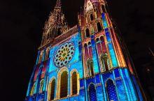 世界遗产|法国哥特式建筑的巅峰之作 沙特尔大教堂