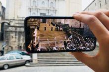 赫罗纳   权游取景地打卡之赫罗纳大教堂