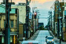 富山小巷随便逛