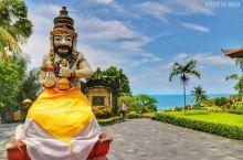 印尼旅行之巴厘岛海神庙