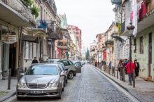 黑海边充满欧洲风情的城市