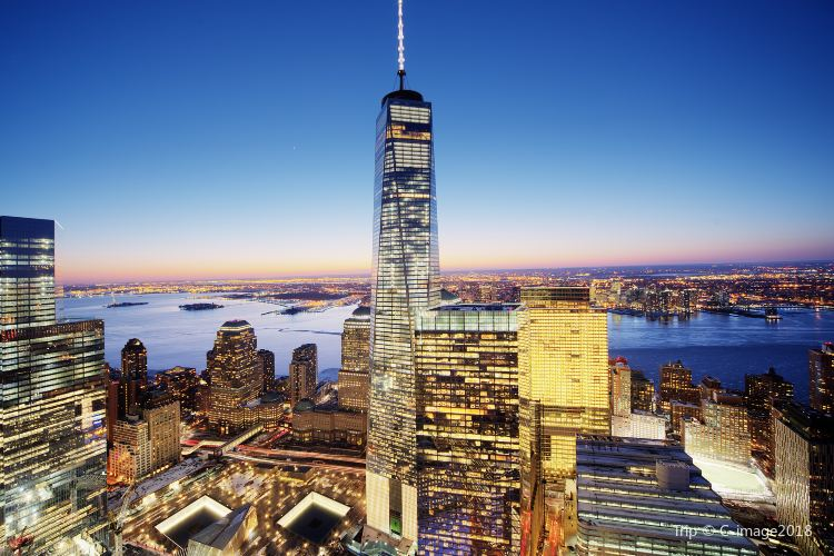 One World Trade Center4