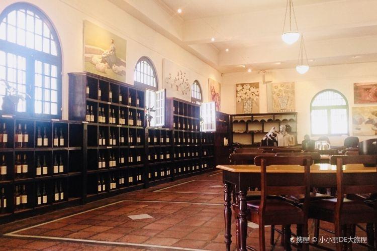 大康斯坦夏葡萄酒莊園3