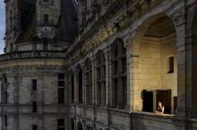 卢瓦尔河谷最大的古堡
