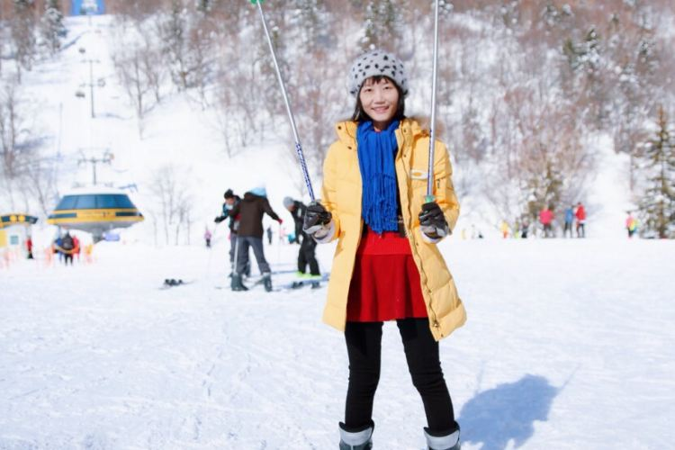 Sapporo International Ski Resort1