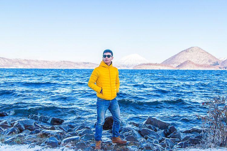 洞爺湖溫泉3
