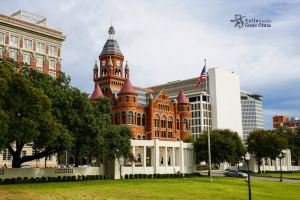 Dallas,Recommendations