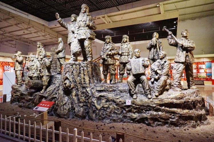 知青博物館4