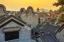 别挤丽江了,广州就有个绝美古镇!人少景美美食多...元旦出发!