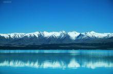一生一定要见你一次,New Zealand 题记: 新西兰就宛如上帝的宠儿:冰川雪山、草地森林、湖泊