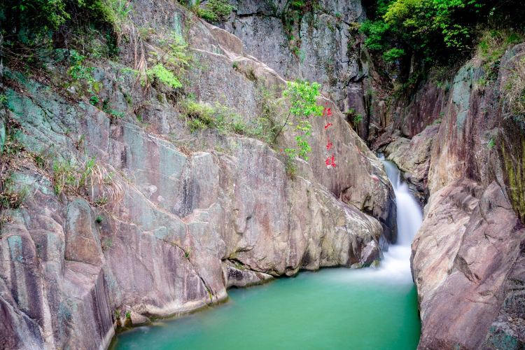 龍景峽谷3