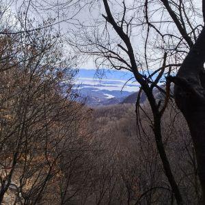天仙瀑旅游景点攻略图