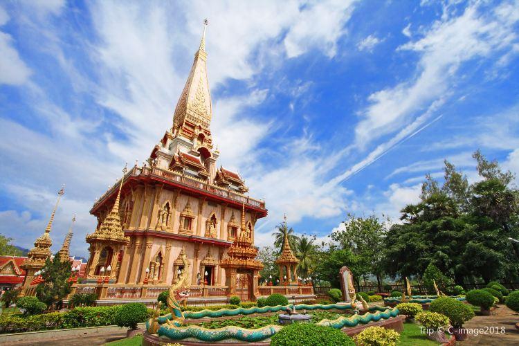 Wat Chalong4