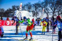 长春净月潭瓦萨国际滑雪节,6项越野滑雪赛事和17项冰雪活动,让你嗨翻天