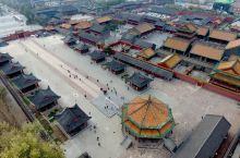 春节出游攻略:这10处景点,特别有年味(辽宁版)