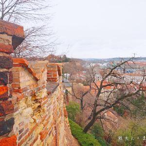 城堡区旅游景点攻略图